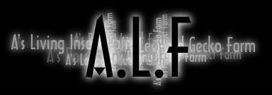 ALF's BBS